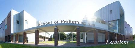 L PerformingArtsBuilding