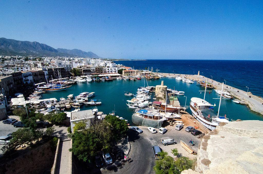 severniy kipr